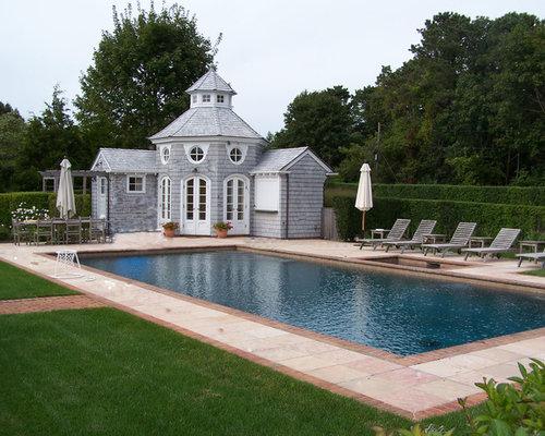 Best brick coping pool surround design ideas amp remodel pictures