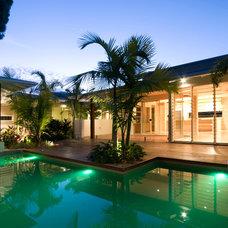 Tropical Pool by SBT Designs