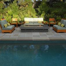 Modern Pool by SwanPools