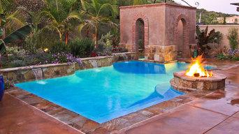 Swan Pools-Swimming Pool Construction Company