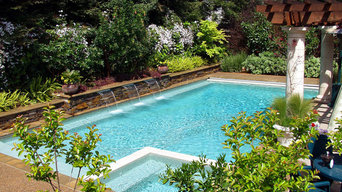 Swan Pools - Swimming Pool Contractor - Peaceful Dreams