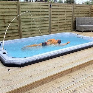 Swim Spas Plus