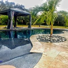 Aaron S Elite Pool Service Sarasota Fl Us 34232