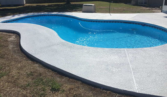 Swimming Pool & Deck Coating