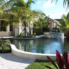 Pool by Urban Design South