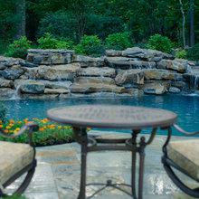 PA Swimming pool