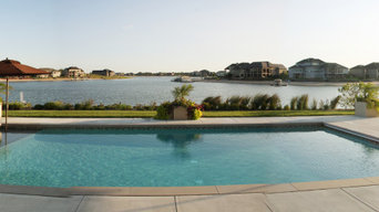 Swimming Pool - Concrete