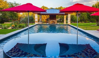Swimming Pool Construction In Agoura Hills