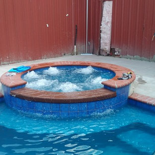 Swimming Pool Contractors and Remodeling | Livingston TX