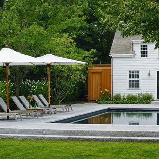 Swimming Pool, Edgartown, MA
