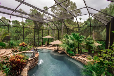 Tropical Enclosures Jacksonville Beach Fl Fl Us 32224 Houzz