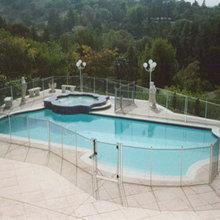 Tesuque Pool