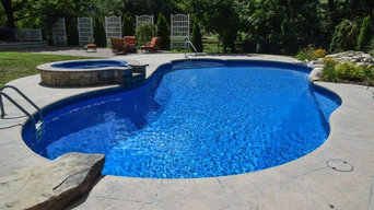 Swimming Pool Installations