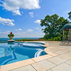 Historic Infuences Traditional Pool Other By Www