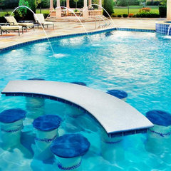 pool by Platinum Poolcare