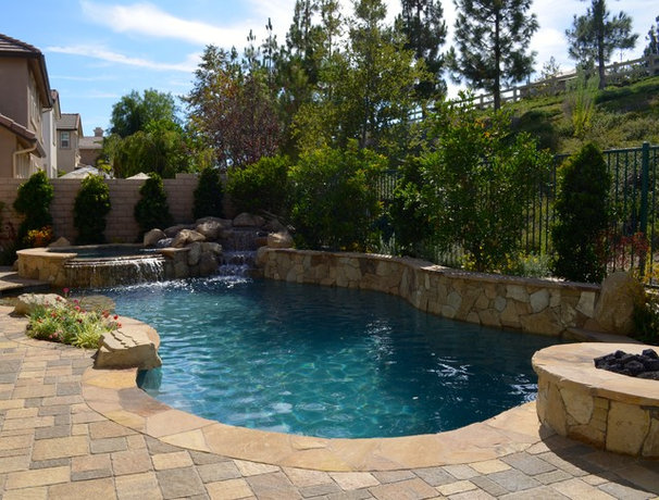 Pool by Lifescape Designs