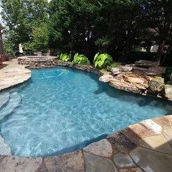 Asp America S Swimming Pool Company Nashville Tn Us 37209