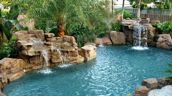 Best 15 Swimming Pool Contractors In El Paso Tx Houzz