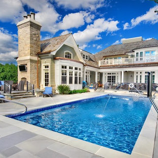 Swimming Pools Chicago: Platinum Pools