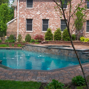 Swimming Pools--Outdoor Living