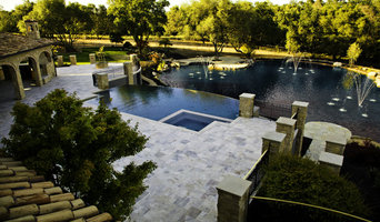 Swimming Pools,Spas, Water features, and Ponds