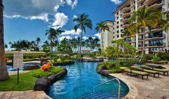 Best 15 Swimming Pool Builders And Hot Tub Suppliers In Hawaii Houzz
