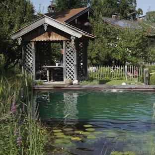 Idéer för lantliga pooler