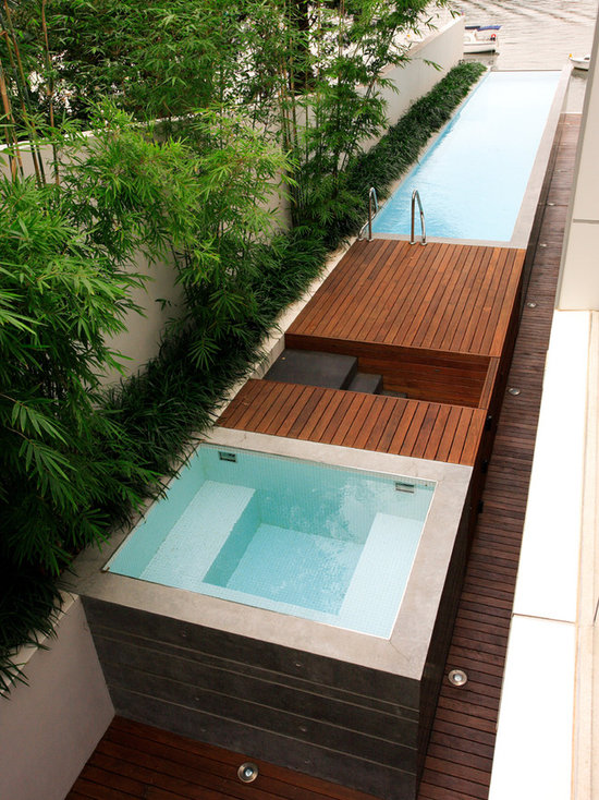 modern pool design ideas remodels photos. Interior Design Ideas. Home Design Ideas