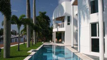 Talib Residence