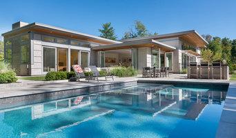 Tanglewood Modern House