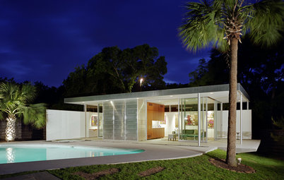 5 Extraordinary Pavilions and Pool Houses