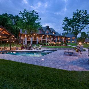 Tennessee Lake Home