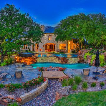Texas Estate