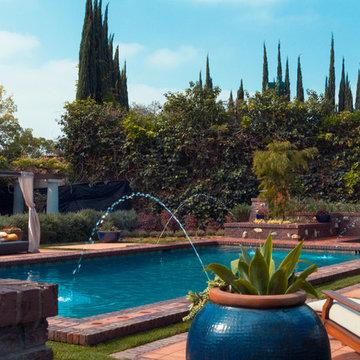 The 2015 Pasadena Showcase House of Design