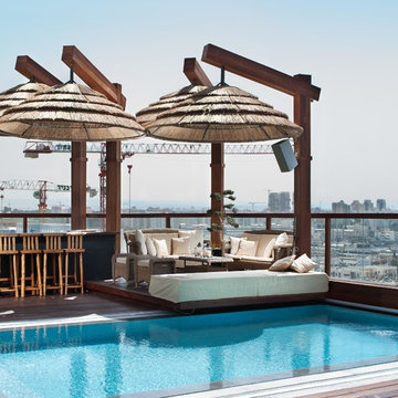 The Asian Penthouse