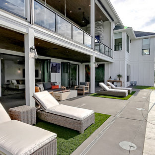 The Aurora : 2019 Clark County Parade of Homes : Outdoor Living