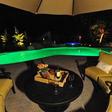 The Entertainment Pool