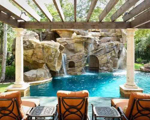 Grotto designs for home - Home design