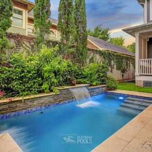 The Milligan's Family Oasis -- $75,000 - $85,000
