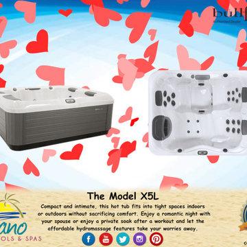 The Model X5L