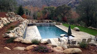 Three Rivers Pool Design