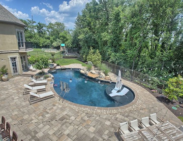 Timberline Pool and Outdoor Entertainment