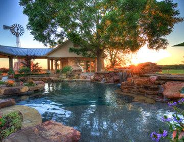 Tioga Pool