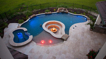 Total Backyard Solution- Missouri City, TX