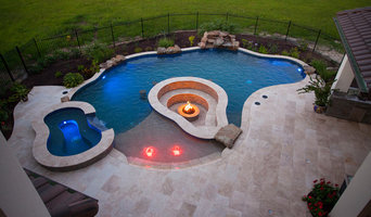 Total Backyard Solution- Missouri City, TX