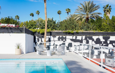 Tour Modernist Icon Albert Frey's 'Hidden' Home in Palm Springs
