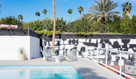 Tour Modernist Icon Albert Frey's 'Hidden' Home in Palm Springs