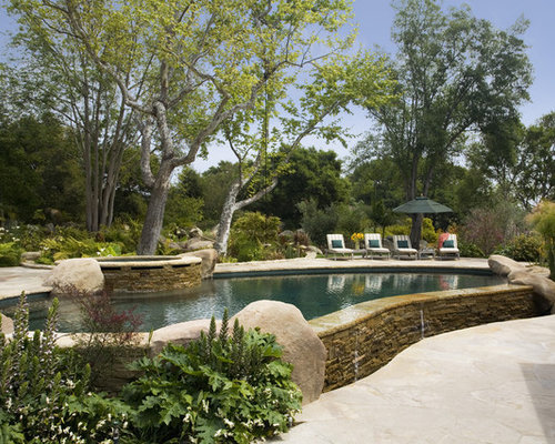 Semi inground pool home design ideas pictures remodel - Above ground swimming pools tyler texas ...