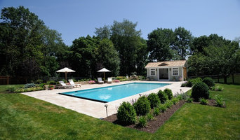 Traditional In-ground Pool