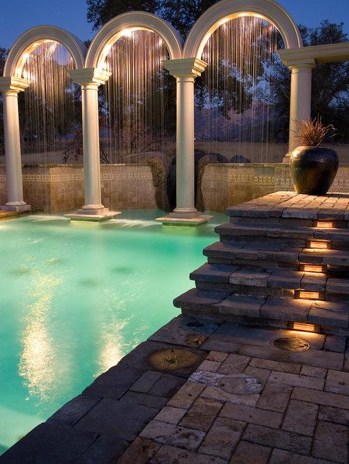Luxury Pool Designs | Houzz